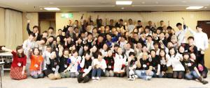 第27回ワン・ワールド・フェスティバル ボランティア募集