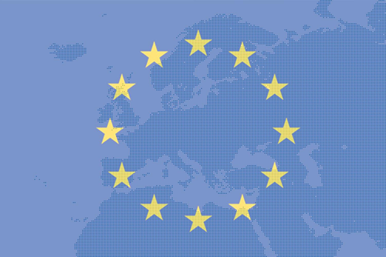 世界の中のドイツとヨーロッパ