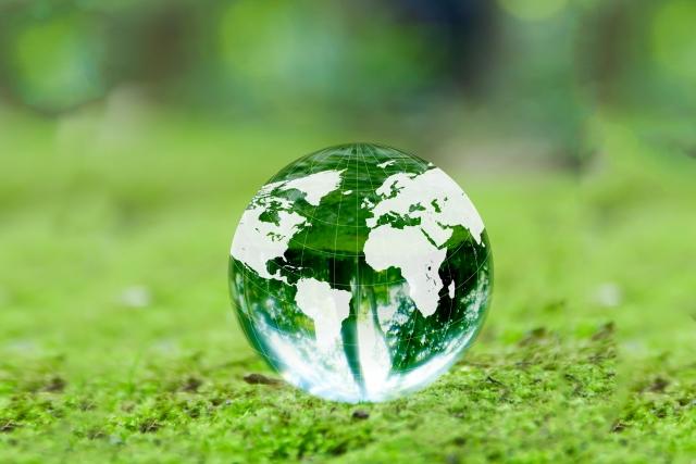 企業が集う「SDGs交流ひろば」(企業のSDGs取組紹介動画出展)